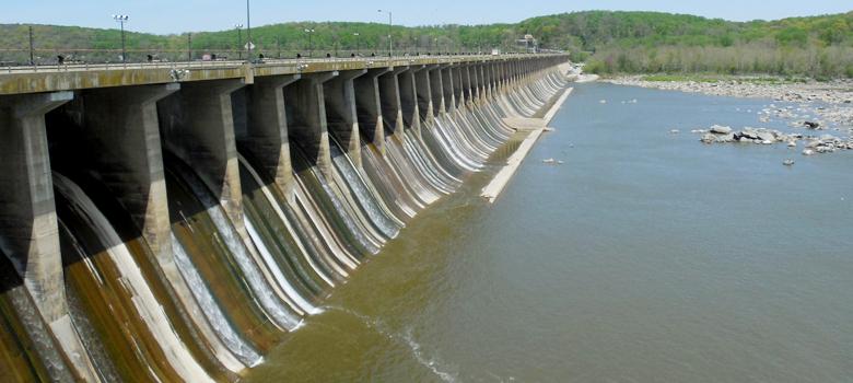 Cholar Dam