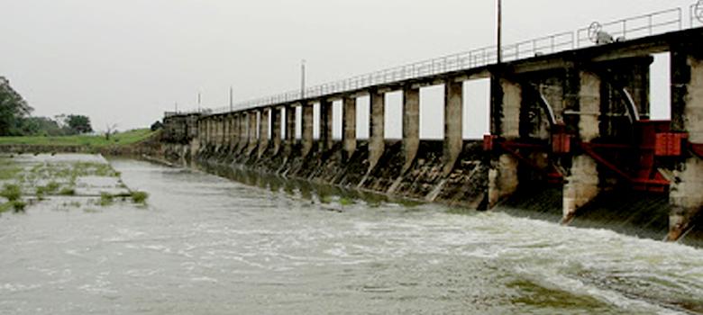 Iranaimadu Dam